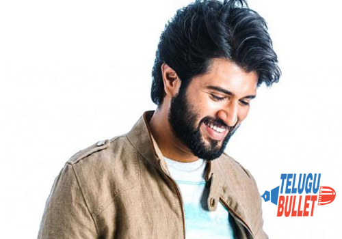 vijay devarakonda got many big movie chances
