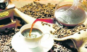 araku coffee taste