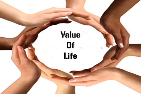 value of life
