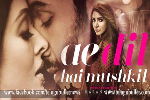 aishwarya rai ae dil hai mushkil movie release doubt