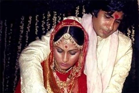 amitabh said about wife and mother