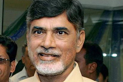 chandrababu coming ap tdp state chamber guntur first time