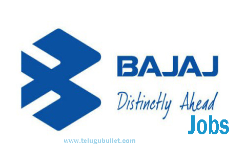 bajaj auto company mega recruitment