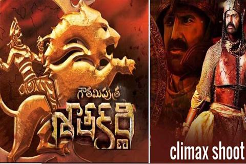 balakrishna gautamiputra satakarni movie climax scenes