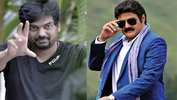 balakrishna puri jagannadh movie
