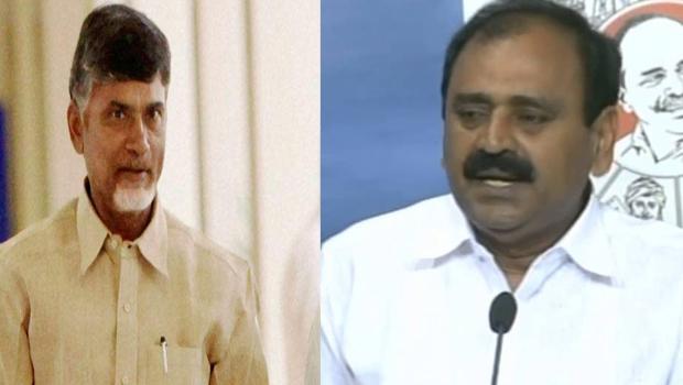 bhumana karunakar reddy said chandrababu doing phone tapping party leaders and media