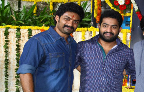 ntr kalyan ram multi starrer movie title brothers