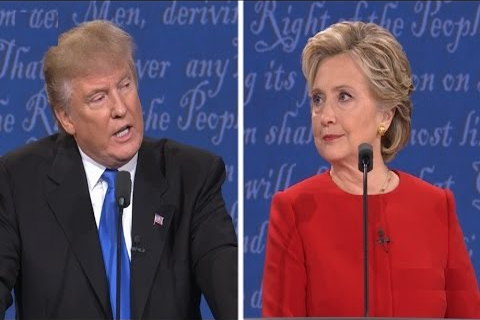 third debate hillary clinton better than trump