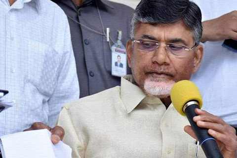 chandrababu B grade survey