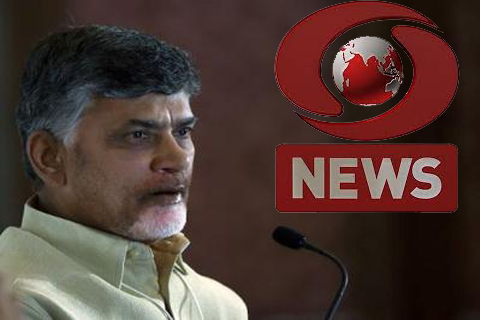 chandrababu says news channels managers built news channels open in amaravathi
