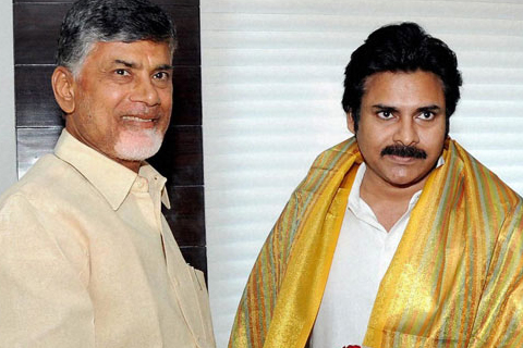 pawan kalyan chandrababu between chemistry