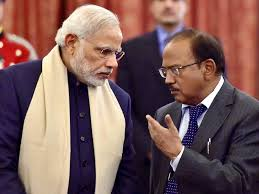 modi national security advisor ajit doval