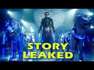 rajanikanth robo 2 leaked