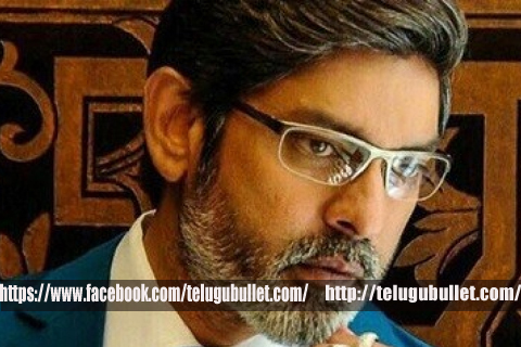 jagapathi babu acting 60 years old man character