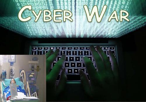 chennai cyber war