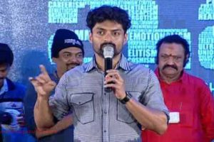 kalyan ram said talking one hour puri jagannath