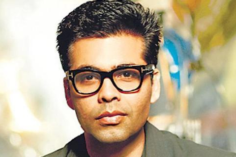 karan johar say sorry to indian people