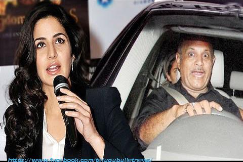 katrina kaif real life secrets driver reveals