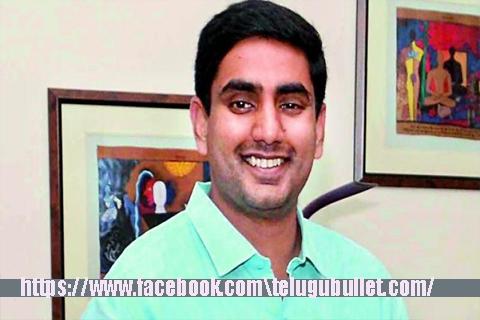lokesh happy balakrishna goutami putra satakarni movie teaser