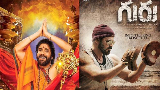 nagarjuna venkatesh movies not release sankranthi season