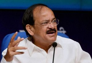 union minister venkayya naidu special status comments