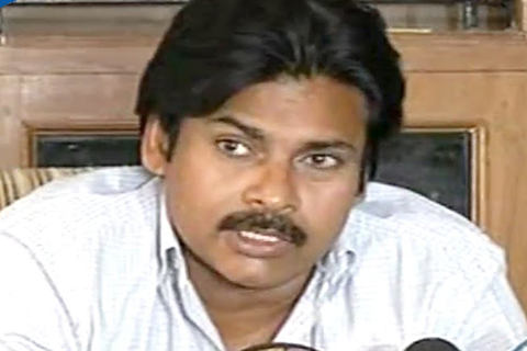 pawan kalyan said dont do bheemavaram change nandigram