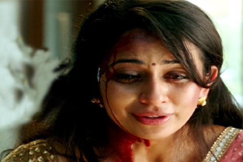 rakul preet singh got accident mahesh murugadoss movie