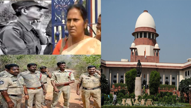 high court asked to ap police is rk dead or alive