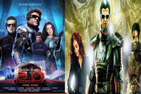 rajinikanth robo 2 movie climax