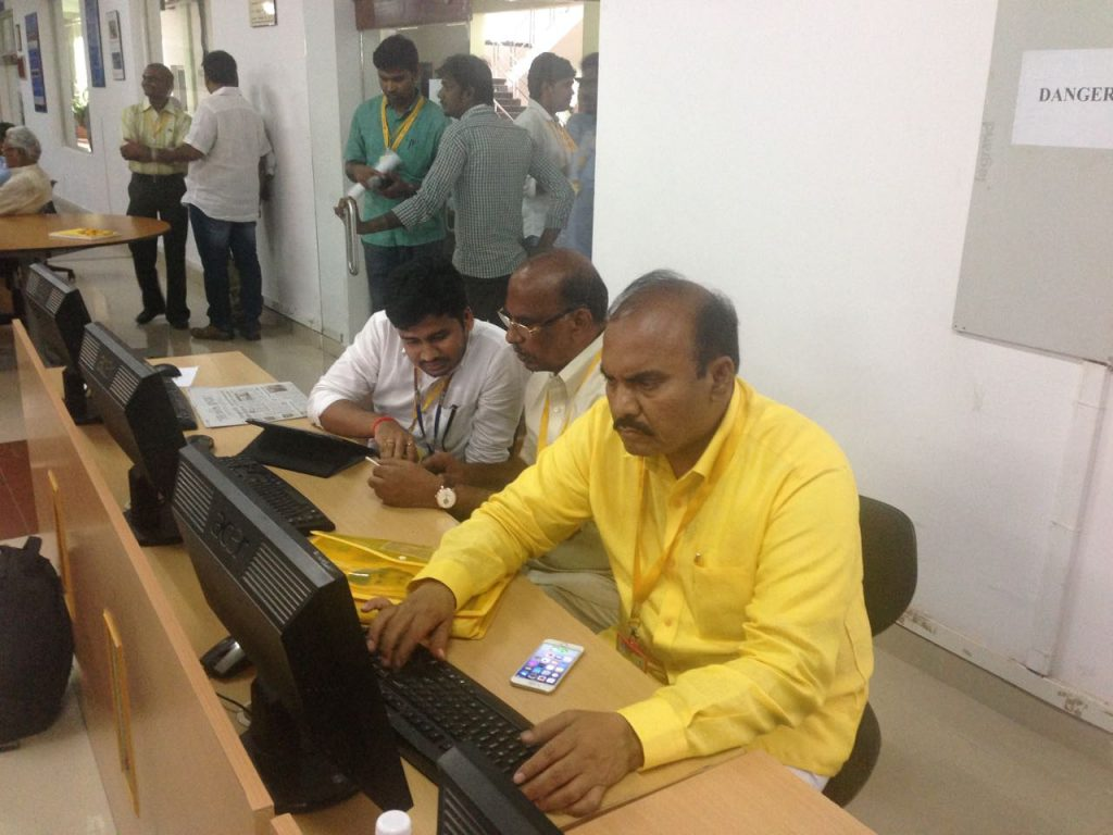 tdp-leaders-training-classes-kl-university-1