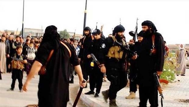 isis is finished by iraq and america
