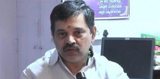 chandana brothers chairman ramarao arrest