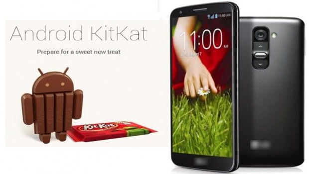 android kitkat version top place than in all version
