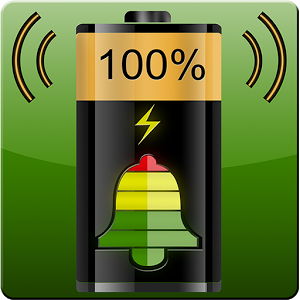 Battery Full Alarm is a FREE battery Overcharging Protector App.
