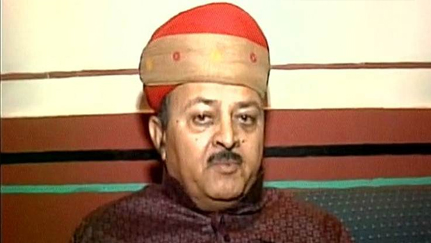 rajasthan mla bhawani singh said Ambani, Adani Knew of Currency banned