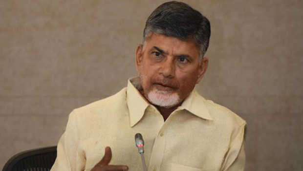 chandrababu wrote letter to modi rbi and finance department for money purpose