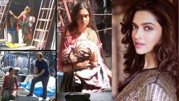 deepika padukone beggar role in new movie