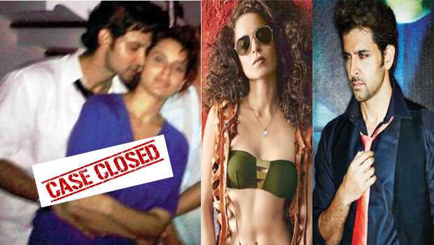 hrithik roshan and kangana ranaut legal case closed