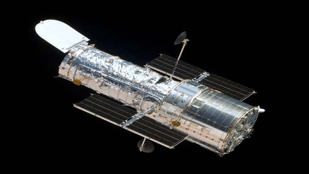 new invention telescope range more than hubble