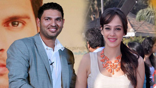 yuvraj singh marriage ceremony dates fix