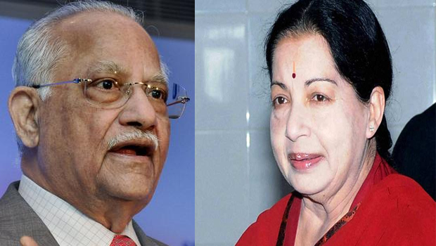apollo chairman prathap reddy says about jayalalitha discharge time