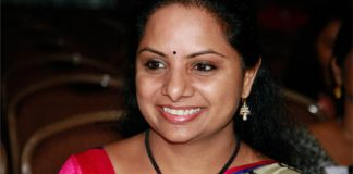 mp kavitha to become caabinet minister