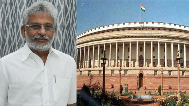 yv subba reddy put Private Member Bill Of Special Status to AP in lok sabha