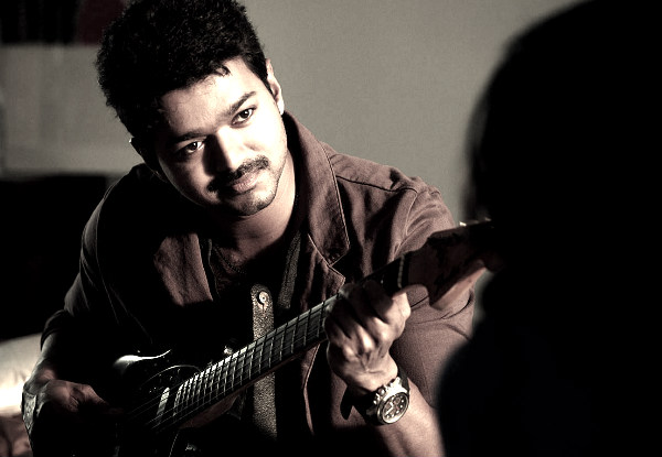 vijay comments About Banned Currency