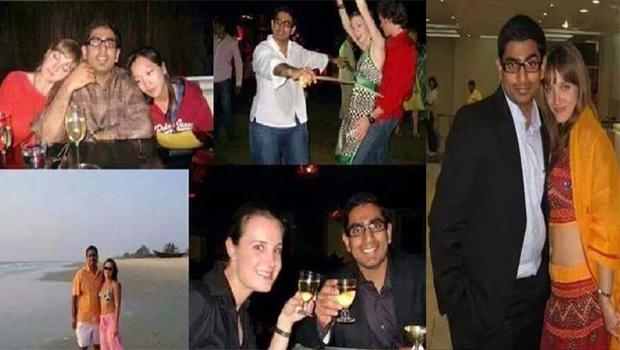 nara lokesh respond on his personal photos
