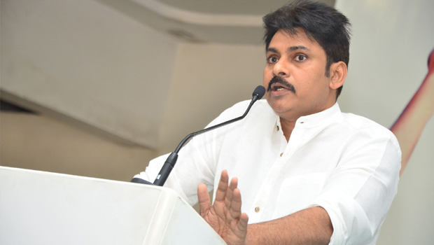 pawan kalyan said ananthapuram meeting i had eye site because every time reading package details