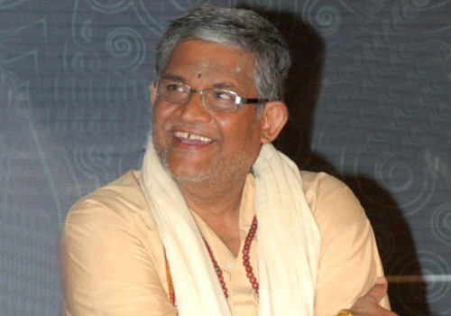 Tanikella Bharani at Allu Ramalingaiah Award 2012 Function Photos
