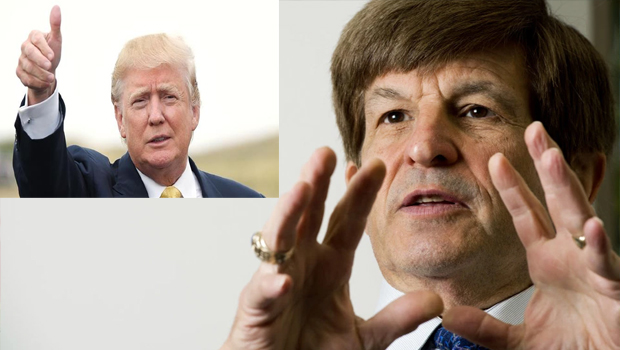 professor allan lichtman predicted to trump will become american president