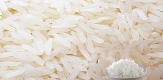 don't eat more times polish white rice
