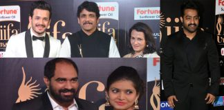 Celebs At IIFA Awards